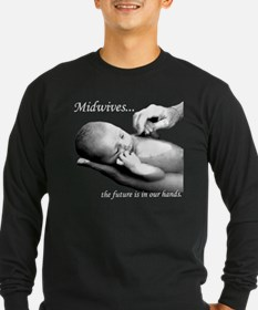 Midwives...the future...T