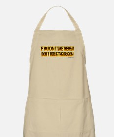 IF YOU CANT TAKE THE HEAT BBQ Apron