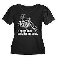If Speed Kills T