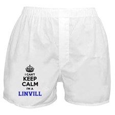 Cool Linville Boxer Shorts