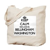 Bellingham Totes & Shopping Bags