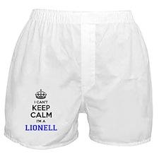 Lionel Boxer Shorts