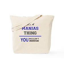 Funny Mania Tote Bag