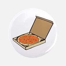"""PIZZA BOX 3.5"""" Button"""