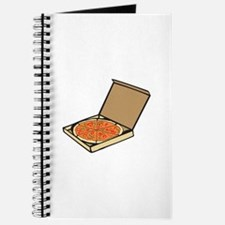 PIZZA BOX Journal