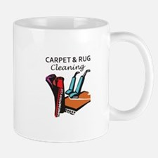 CARPET AND RUG CLEANING Mugs