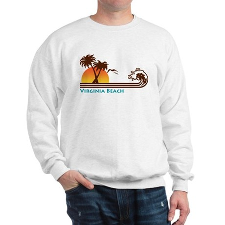 Virginia Beach Sweatshirt