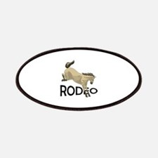 RODEO Patches