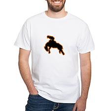 BRONC RIDER T-Shirt
