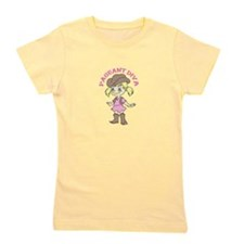 PAGEANT DIVA Girl's Tee