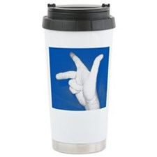 Unique Maths Travel Mug