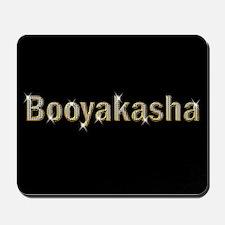 Booyakasha Mousepad