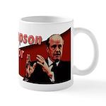 Fred Thompson is Wrong Coffee Mug