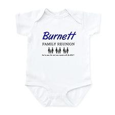 Burnett Family Reunion Infant Bodysuit
