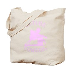 Future Cowgirl Tote Bag