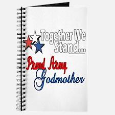 Army Godmother Journal