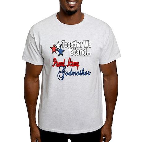 Army Godmother Light T-Shirt