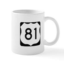 US Route 81 Mug