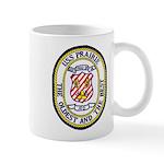 USS PRAIRIE Mug