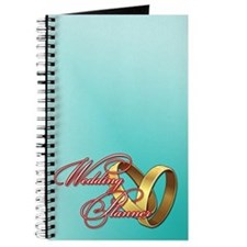 Wedding Planner 2 Journal