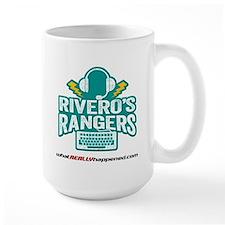 Rivero's Rangers Mugs