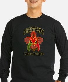 HATCH LOVE Long Sleeve T-Shirt