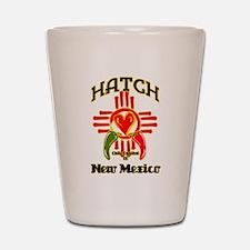 HATCH LOVE Shot Glass