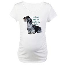 cesky terrier belly Shirt