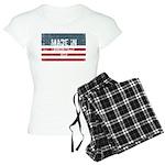 iDangle Fitted T-Shirt