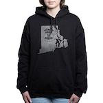 iDangle Women's Plus Size Scoop Neck T-Shirt