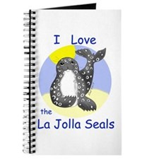 La Jolla Seals Journal