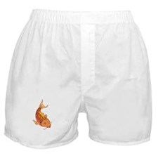 KOI FISH Boxer Shorts