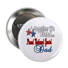 """National Guard Father 2.25"""" Button (100 pack)"""