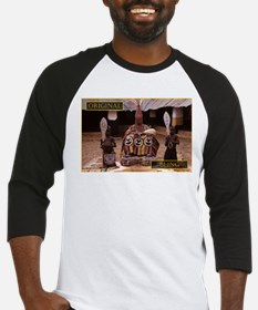 ORIGINAL BLING - YORUBA KING Baseball Jersey
