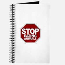 Stop Eating Animals Journal