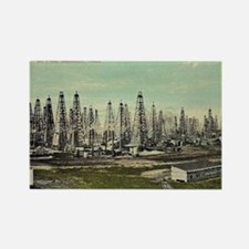 Beaumont Texas Oilfield Magnets