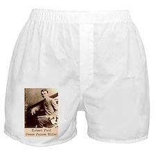 Robert Ford Boxer Shorts