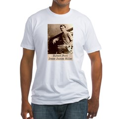 Robert Ford Shirt