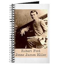 Robert Ford Journal