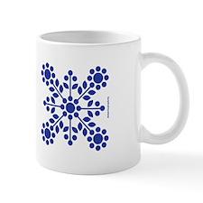 Wedgewood Rose B/White Mug