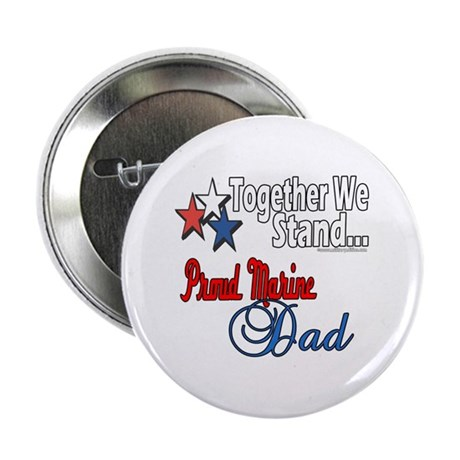 "Marine Daddy 2.25"" Button (10 pack)"