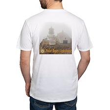 Point Reyes Lighthouse Shirt