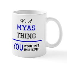 Cute Mya Mug