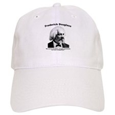 Douglass: Extinguish Baseball Cap