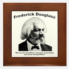 Douglass: Extinguish Framed Tile