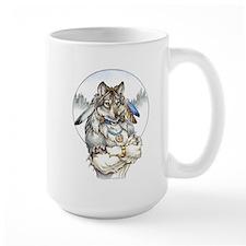 J'olf Wolf Mug