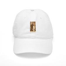 John Wesley Hardin Baseball Cap