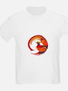 LARGE PHOENIX T-Shirt
