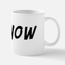 Hey Now  Small Mugs