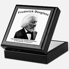 Douglass: Destiny Keepsake Box
